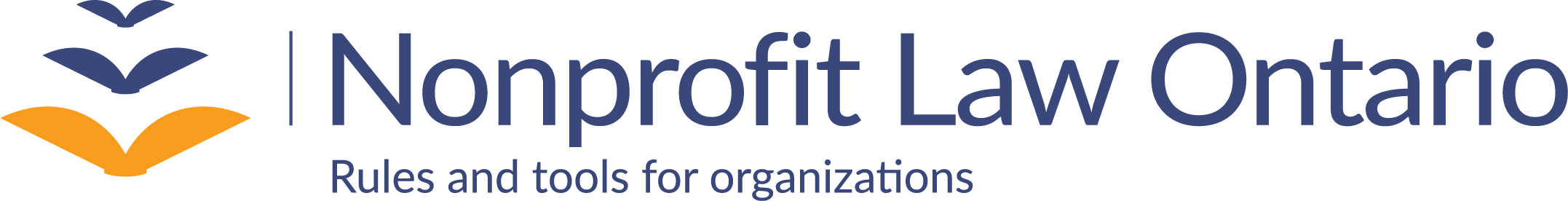 Nonprofit Law Ontario